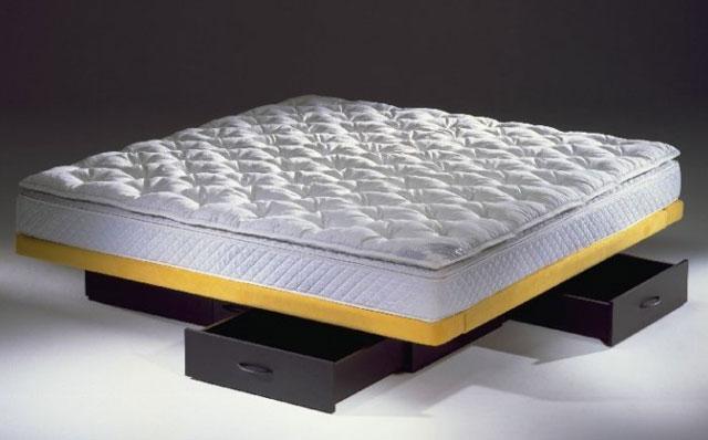wasserbett von aqua dynamic schlafcenter. Black Bedroom Furniture Sets. Home Design Ideas
